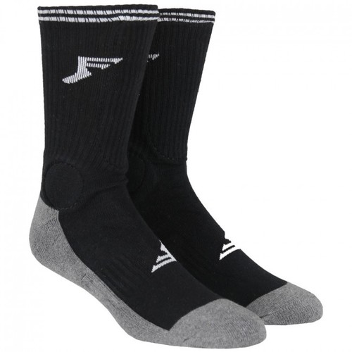 FP Painkiller Sock Black 6-12 Shin Hi