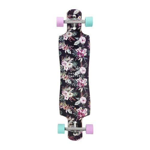 Grand Gopher Floral Paradise Dropthrough