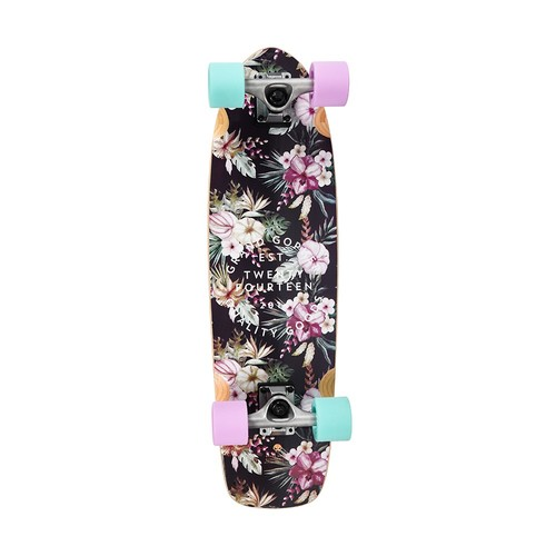 Grand Gopher Floral Paradise Cruiser