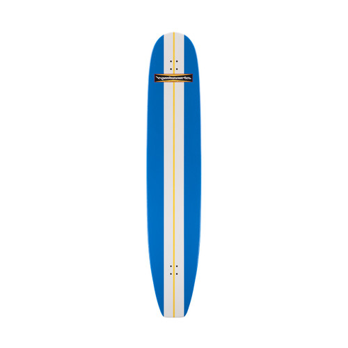 "Hamboards Completes 6' 6"" Classic Blue/White"