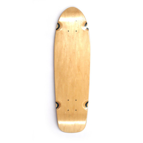 "Trinity Deck 7.5"" Cruiser Blank Assorted Veneer Colours"