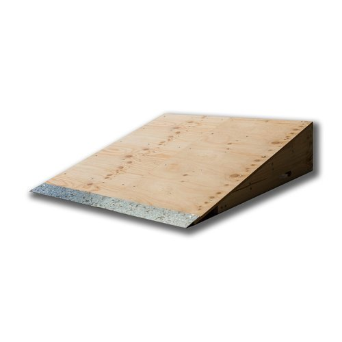 Wedge Ramp 300mm High (Full Width)