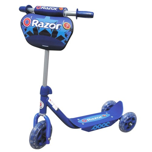 RAZOR Jr 3 Wheel Blue