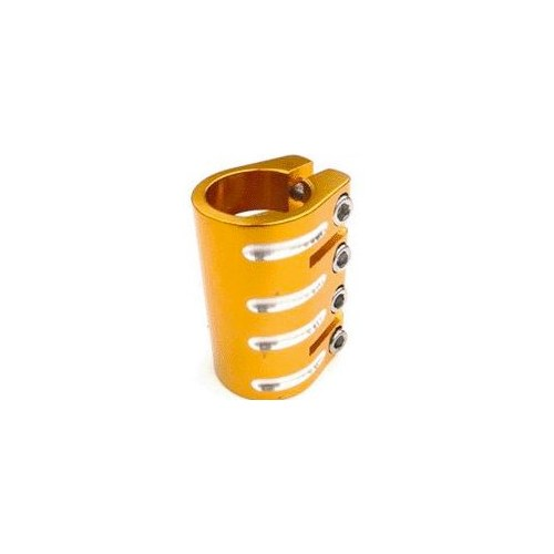 Scooter Quad Gold 34.9mm