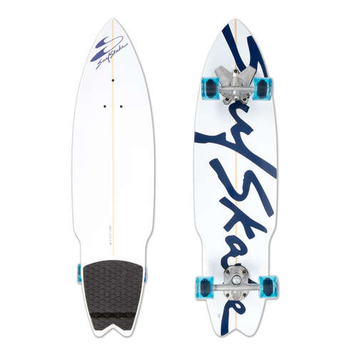 SurfSkate Complete Premiere Navy SwellTech