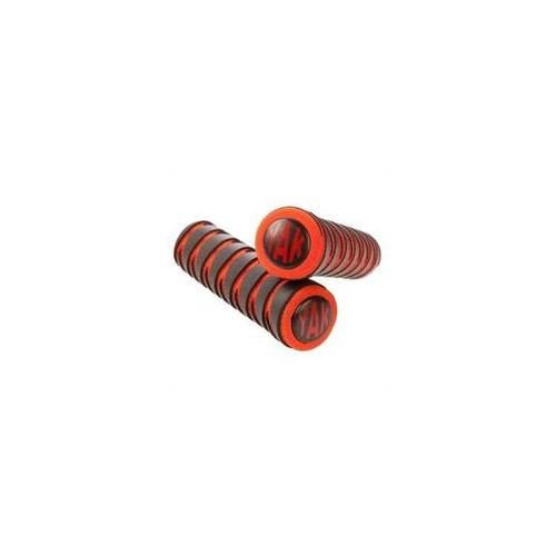 Yak Style Grip Orange zigzag