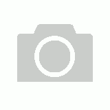 "Trinity Bolts 1"" Black with 2 x Green Allen Anodized"