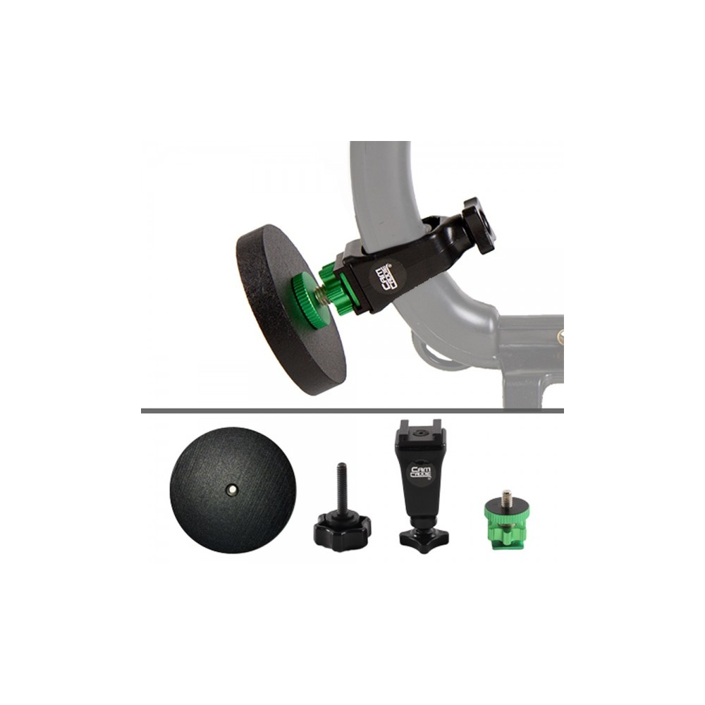 Cam Caddie Scorpion Weight Kit