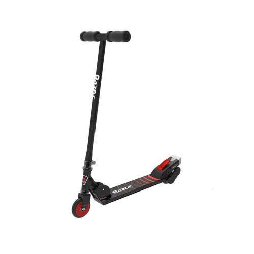 Razor Turbo A Black Label Electric Scooter