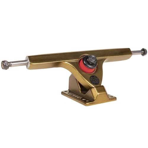 "Caliber Trucks RKP V2 10"" 44d Gangster Gold"