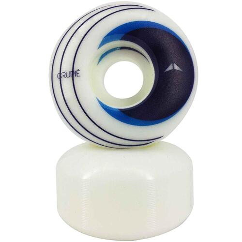 Crupie Wheels Moon 52mm Wide Shape