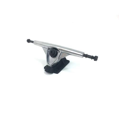 Dynami Trucks 180mm Raw/Black Reverse Kingpin Allen