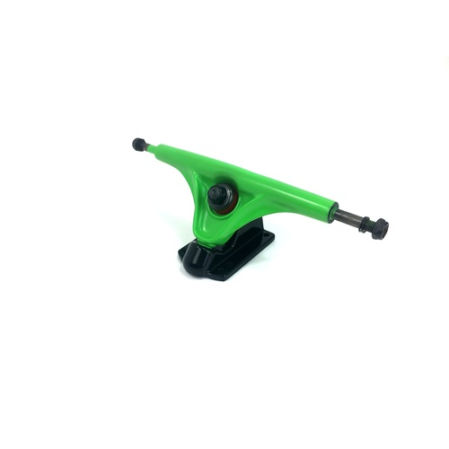 Dynami Trucks 180mm Green/Black Reverse Kingpin