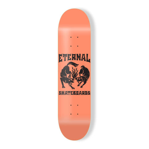 "Eternal Deck 8.0"" Cohesion Passion"