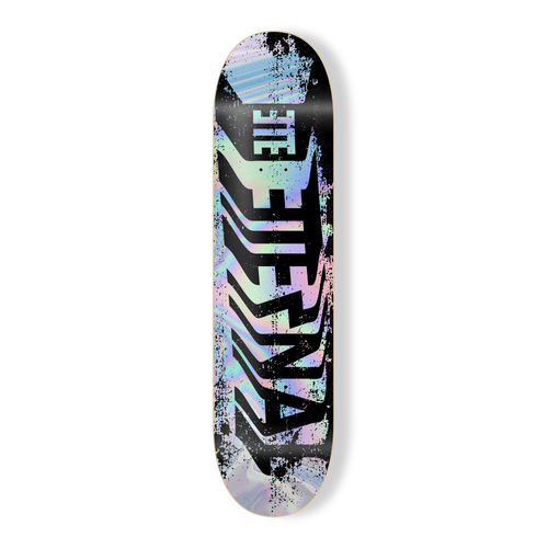 Eternal Deck Distortion 1 8.5""