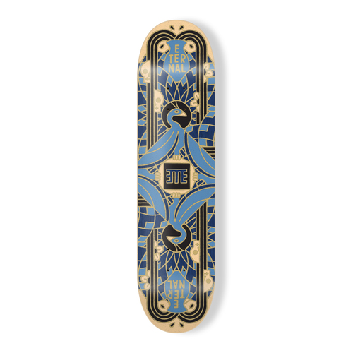 "Eternal Deck Immortal 8.0"" Blue"