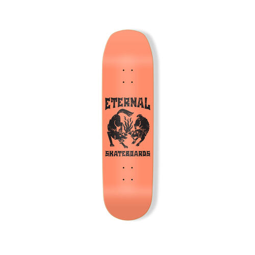"Eternal Directional Deck 8.75"" Cohesion Passion"