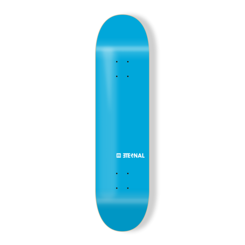 Eternal Deck 7.75 Neons Blue