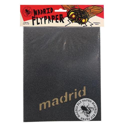 Flypaper Griptape Thumbcutter 4 Pack