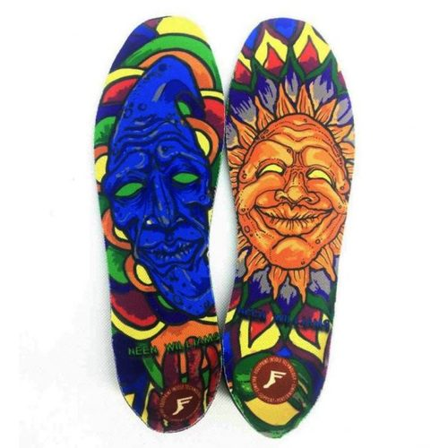 Footprint Elite Insoles Neen Williams 9-14