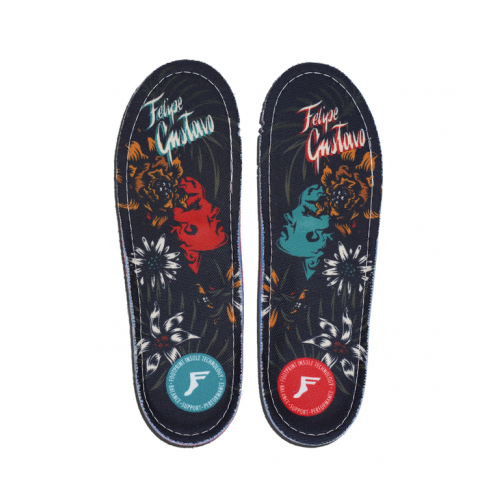 Footprint Gamechangers Insoles (11/11.5) Felipe Gustavo