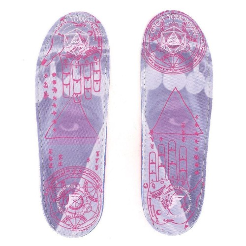 Footprint Gamechangers Insoles (11/11.5) Great Tomorrow