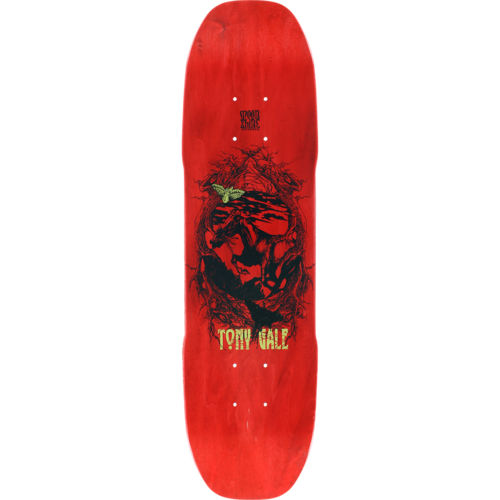 Moonshine Freestyle Deck Tony Gale 7.2""