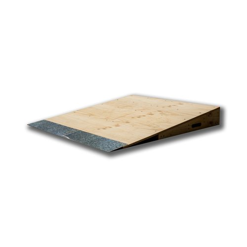 Wedge Ramp 150mm High (Full Width)