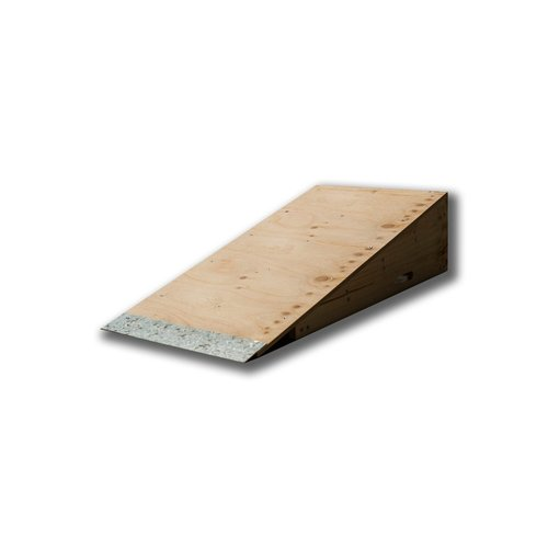 Wedge Ramp 300mm High (Half Width)