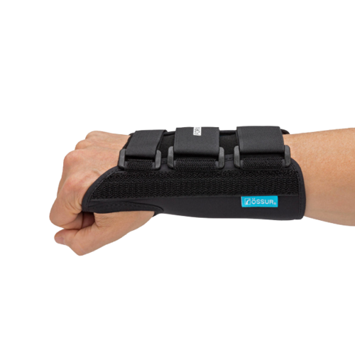 "Ossur Formfit 8"" (XS) Left Wrist Guard"