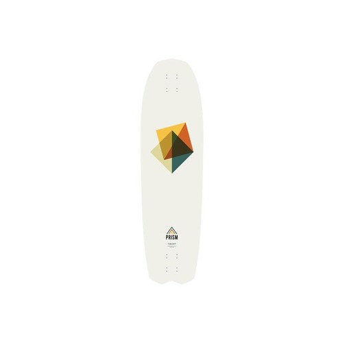 "Prism Deck Theory Core 36"" x 10"""