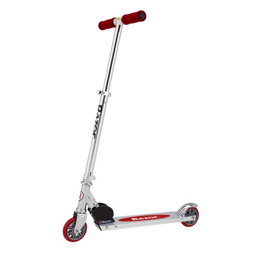 Razor A Scooter Red
