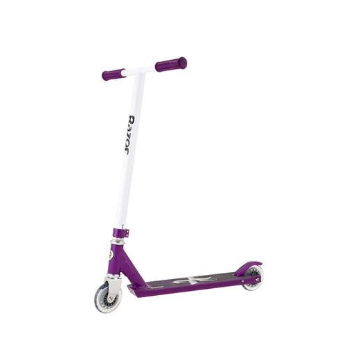 Razor Pro X Scooter Purple