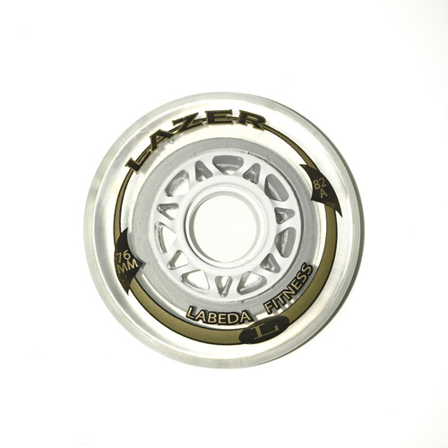 Labeda Ripstick Wheel 76mm
