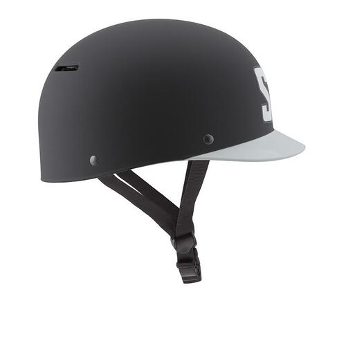 Sandbox Helmet Low Rider (S) Classic 2.0 Black Team