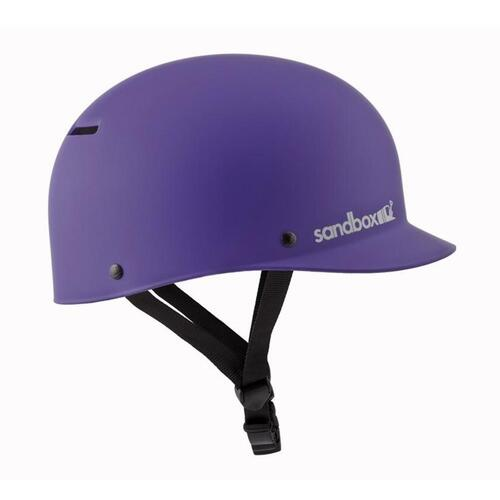 Sandbox Helmet Low Rider (S) Classic 2.0 Purple