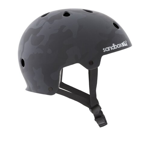 Sandbox Helmet Low Rider (L) Legend Black Camo Matte