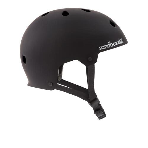 Sandbox Helmet Low Rider (L) Legend Black Matte