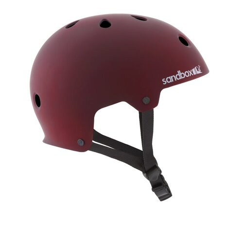 Sandbox Helmet Low Rider (M) Legend Burgundy