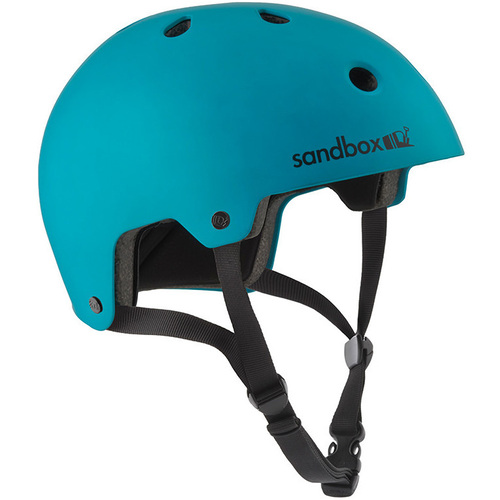 Sandbox Helmet Low Rider (S) Legend Teal