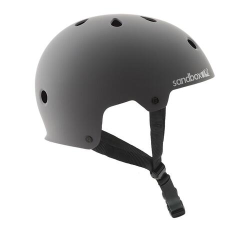 Sandbox Helmet Street (M) Legend Grey