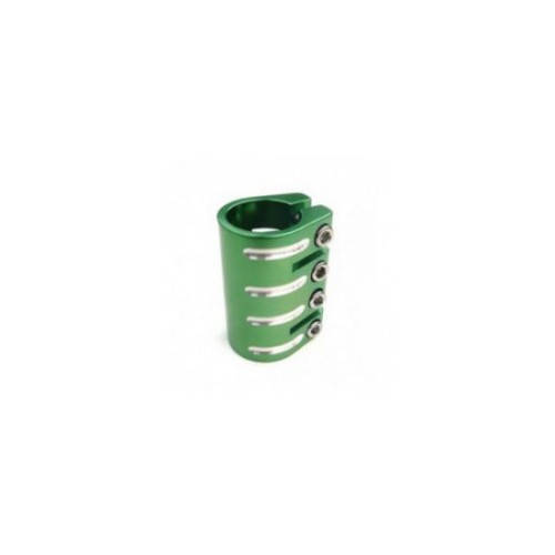 Scooter Quad Green 34.9mm