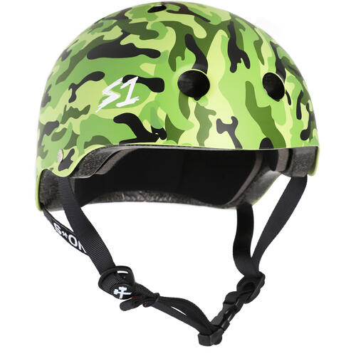 S-One Helmet Lifer (M) Camo