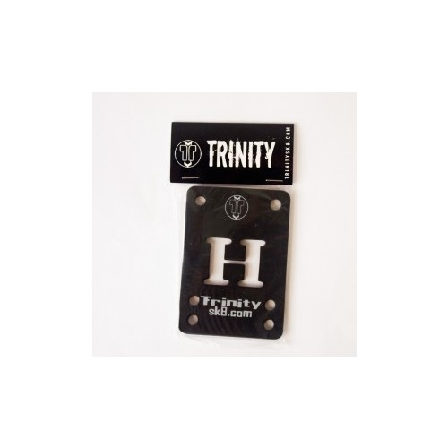 Trinity Risers 1.5mm Soft Set