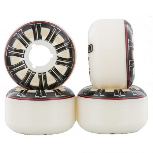 Type-S Wheels 51mm (98a) Pro Bastien Salabanzi