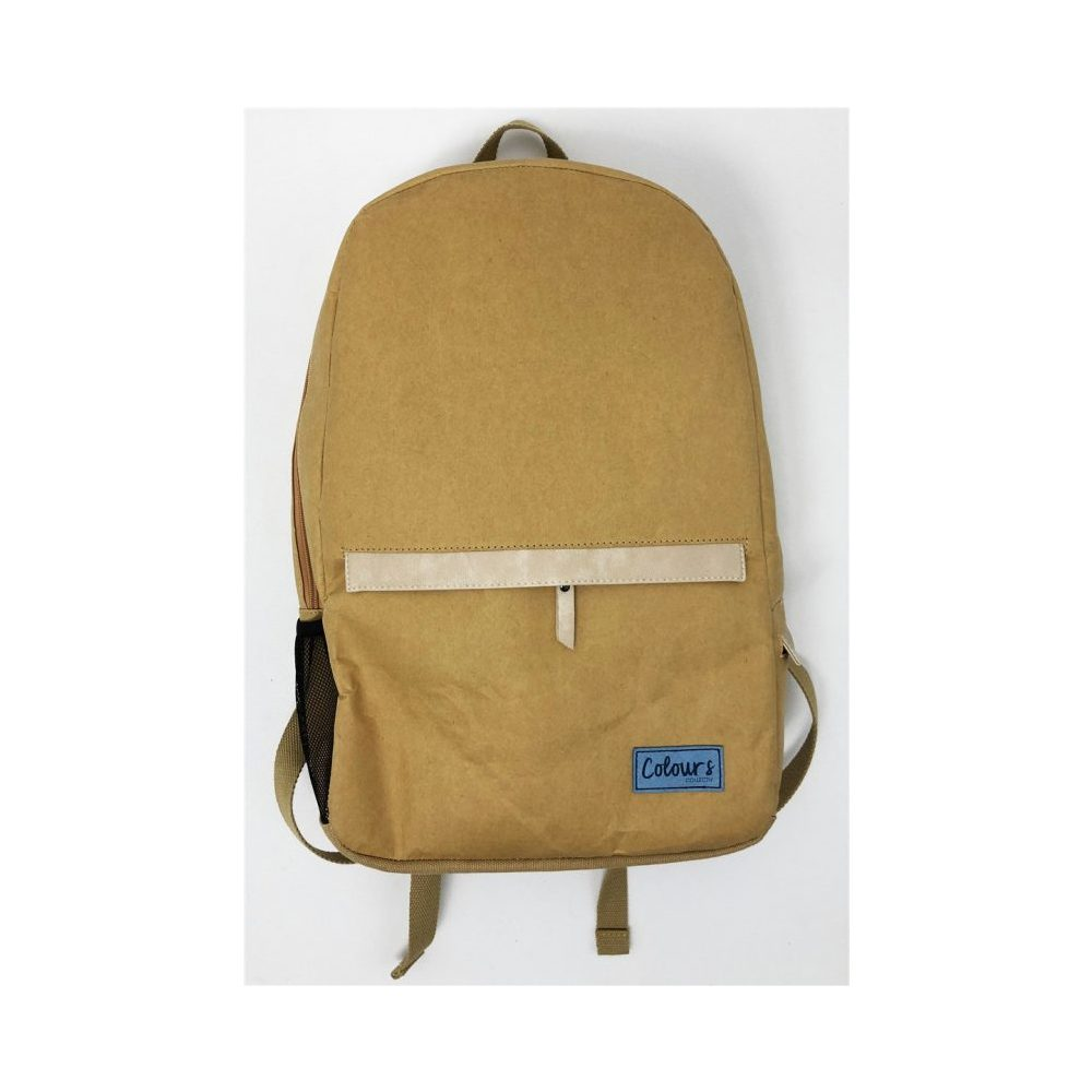 Colours Collective Paper Backpack