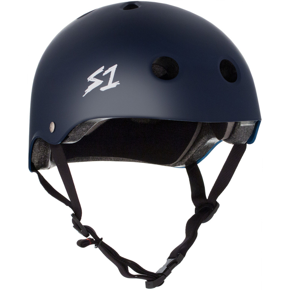S-One Helmet Lifer (S) Navy Matte